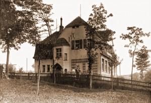 Neue Alte Schule Eschenbach