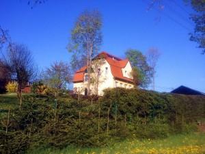 Neue Alte Schule in Eschenbach
