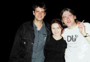 Christoph, Christa und Mario
