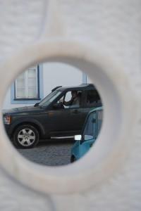 Ercule - der Land Rover