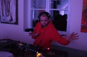 DJ PC groovt & soult