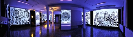 Galerie Forum K - Plauen